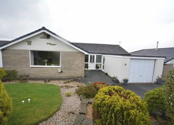 Thumbnail 4 bed detached bungalow for sale in Wavell Close, Baxenden, Lancashire