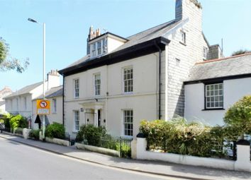 Thumbnail 7 bedroom town house for sale in St Brannocks Road, Ilfracombe, Devon