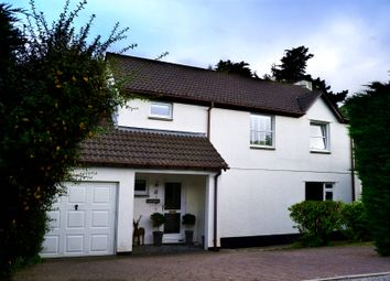 4 bed detached house for sale in Kilhallon Woodlands, Kilhallon PL24