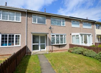 Thumbnail 3 bed terraced house to rent in Campbell Grove, Grimsby