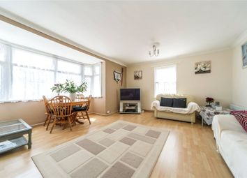Thumbnail 3 bed flat for sale in Napier Road, Gillingham, Kent