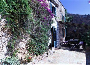 Thumbnail 3 bedroom country house for sale in Santa Eugnia, Mallorca, Spain