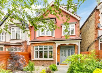 Thumbnail 5 bed semi-detached house to rent in Upper Richmond Road, London