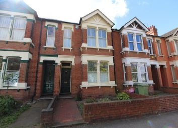 Thumbnail 4 bedroom terraced house for sale in Stratford Road, Wolverton