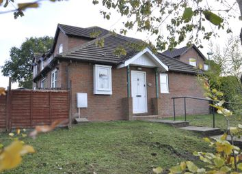 Thumbnail 2 bed semi-detached bungalow for sale in Broadview, Broadclyst, Exeter