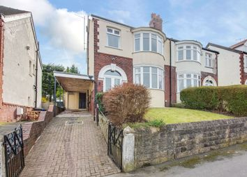 3 bed semi-detached house to rent in Montrose Road, Sheffield S7