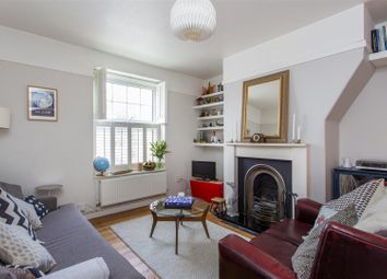 Thumbnail 2 bed flat for sale in Stamford Hill, London