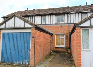 Thumbnail 3 bedroom terraced house for sale in Mandela Way, Southampton