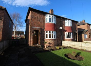 Thumbnail 2 bed semi-detached house for sale in Criffel Road, Carlisle