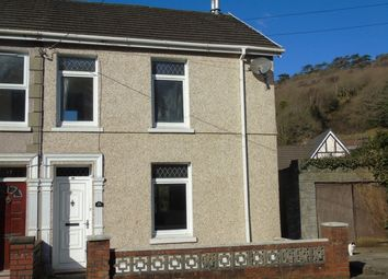 Thumbnail 3 bedroom property to rent in Stepney Road, Llanelli