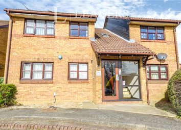 2 bed flat for sale in Milford Close, Jersey Farm, St Albans AL4