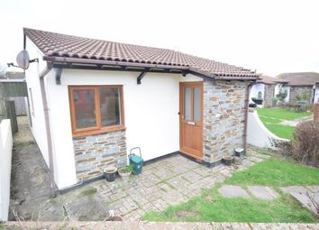 Thumbnail 2 bedroom bungalow to rent in Kala Fair, Westward Ho!, Devon