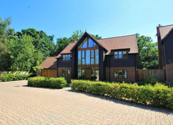 Thumbnail 5 bed detached house for sale in Sycamore Close, Ifold, Loxwood