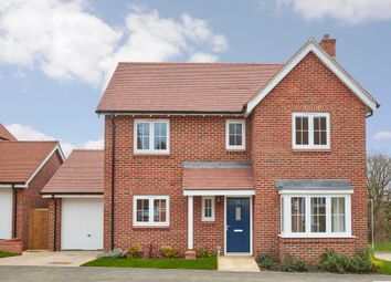 "Thumbnail 3 bed property for sale in ""The Kennet"" at Monks Road, Earls Colne, Colchester"