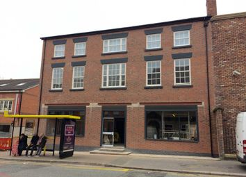Thumbnail Retail premises for sale in Wavertree Road, Edge Hill, Liverpool