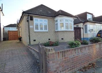 Thumbnail 3 bed bungalow for sale in Bruce Avenue, Hornchurch