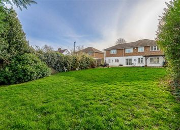 Thumbnail 5 bed detached house for sale in The Chase, Coulsdon, Surrey