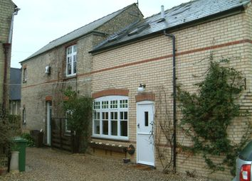 Thumbnail 3 bed detached house to rent in High Street, Cottenham