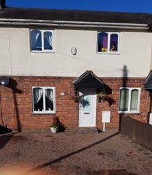 Thumbnail 2 bedroom terraced house for sale in Yorke Avenue, Brierley Hill