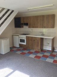 Thumbnail 1 bedroom maisonette to rent in Stockwood Crescent, Luton, Bedfordshire LU1, Luton