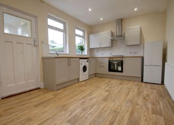 Thumbnail 2 bed terraced house to rent in Park Street, Blackhill, Consett