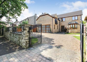 Thumbnail 6 bed detached house for sale in Potterton Lane, Barwick In Elmet