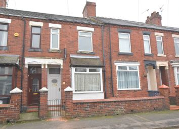 Thumbnail 2 bed town house to rent in Boulton Street, Wolstanton, Newcastle Under Lyme