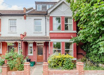 Thumbnail 4 bed terraced house for sale in Stanton Road, London