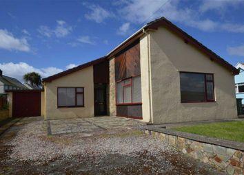 Thumbnail 3 bed detached bungalow for sale in 25, Ffordd Cadfan, Tywyn, Gwynedd