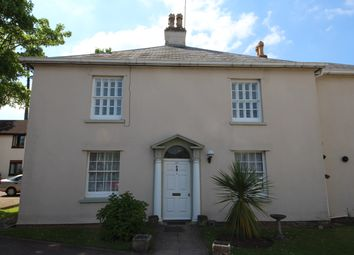 Thumbnail 1 bed flat for sale in The Firs, Bristol