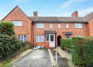 Thumbnail 2 bed terraced house for sale in Ashburton Road, Southmead, Bristol