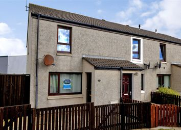 Thumbnail 2 bedroom end terrace house to rent in 38 Prunier Drive, Peterhead