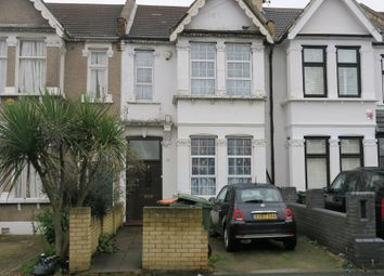 Thumbnail 4 bed terraced house for sale in Shrewsbury Road, Forest Gate, London