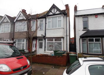 Thumbnail 2 bed maisonette to rent in Gordon Road, Harrow