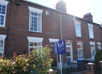 Thumbnail 3 bed terraced house to rent in Stacy Road, Norwich