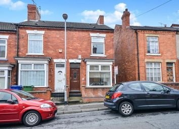 Thumbnail 2 bed end terrace house for sale in Albion Street, Mansfield, Nottinghamshire