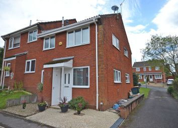 Thumbnail 1 bed terraced house to rent in Superb Modern House, Park Wood Drive, Newport