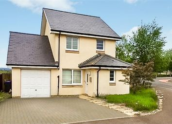 Thumbnail 3 bed detached house for sale in Wester Balmanno Way, Marykirk, Laurencekirk