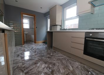 Thumbnail 4 bed terraced house to rent in Gough Road, London