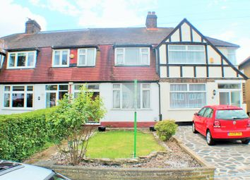 Thumbnail 3 bedroom terraced house for sale in Aviemore Way, Beckenham