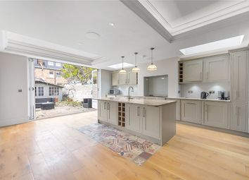 Thumbnail 4 bed terraced house for sale in Grove Park Terrace, Chiswick