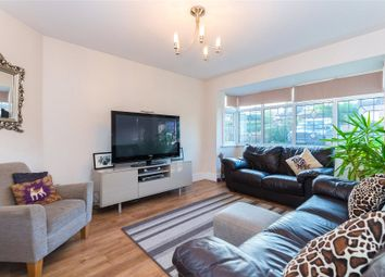 Thumbnail 4 bed detached bungalow for sale in Northaw Road East, Cuffley, Potters Bar, Hertfordshire