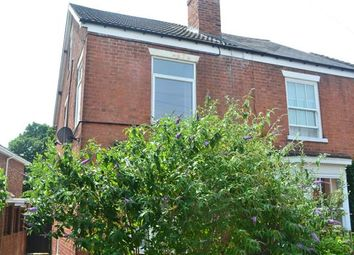 Thumbnail 1 bedroom property to rent in Merridale Crescent, Wolverhampton