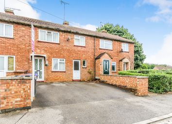 Thumbnail 3 bed terraced house for sale in Queensland Gardens, Kingsthorpe, Northampton