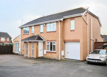 Thumbnail 3 bed semi-detached house for sale in Wareham Grove, Dodworth, Barnsley