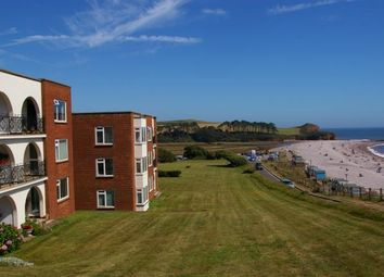 Thumbnail 3 bed flat for sale in Coastguard Road, Budleigh Salterton, Devon