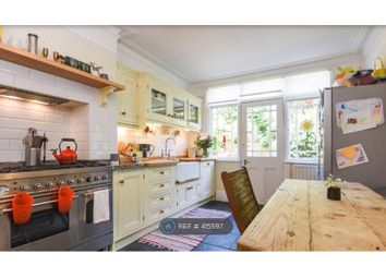 Thumbnail 4 bed terraced house to rent in Foyle Road, London