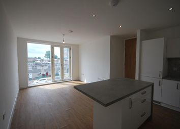 Thumbnail 2 bed flat to rent in City Road, Hulme, Manchester, Lancahsire