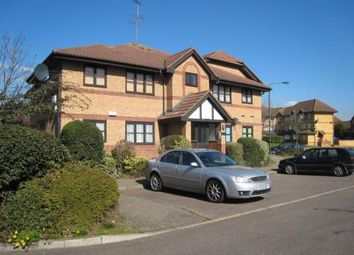Thumbnail 2 bed flat for sale in Frobisher Road, Erith DA8, London,