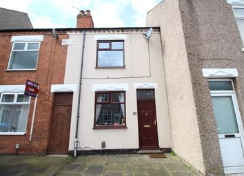 Thumbnail 2 bed terraced house for sale in Wootton Street, Bedworth